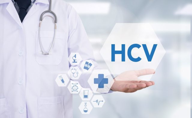 HCV and doctor
