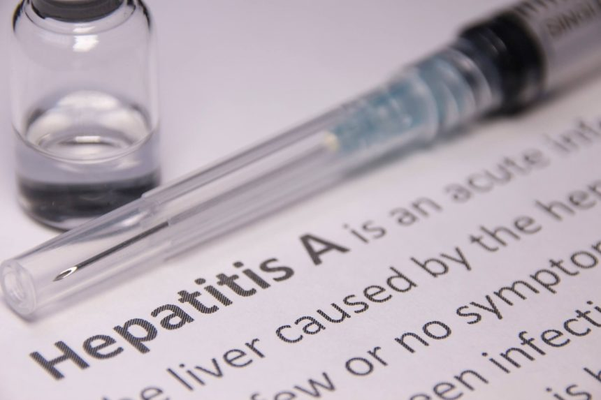 CDC Updates Recommendations for Hepatitis A Vaccination for