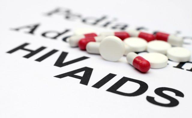 HIV/AIDS pills