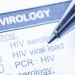 HIV viral load suppression