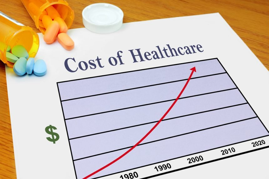 Increasing Cost of Healthcare
