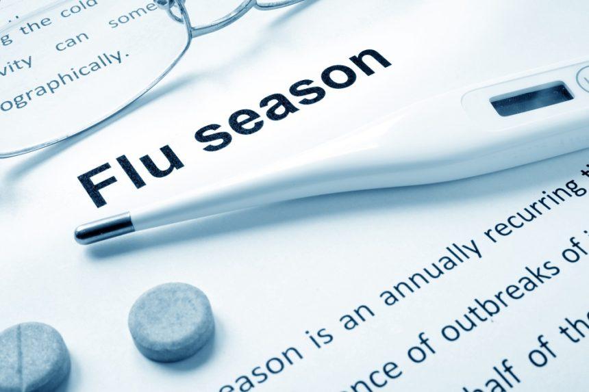 2017-2018 influenza vaccine