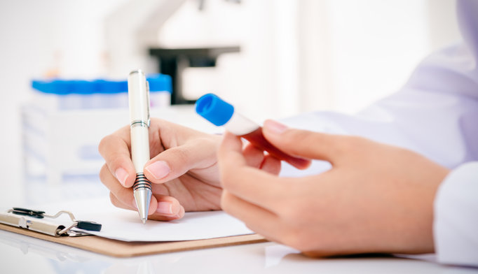 Study Reveals Variation in Accuracy of Laboratory Blood Testing