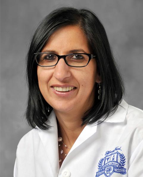 Indira Brar, MD