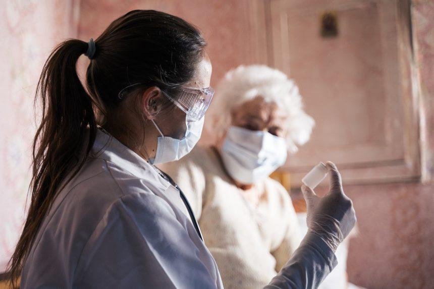 Doctor's quarantine
