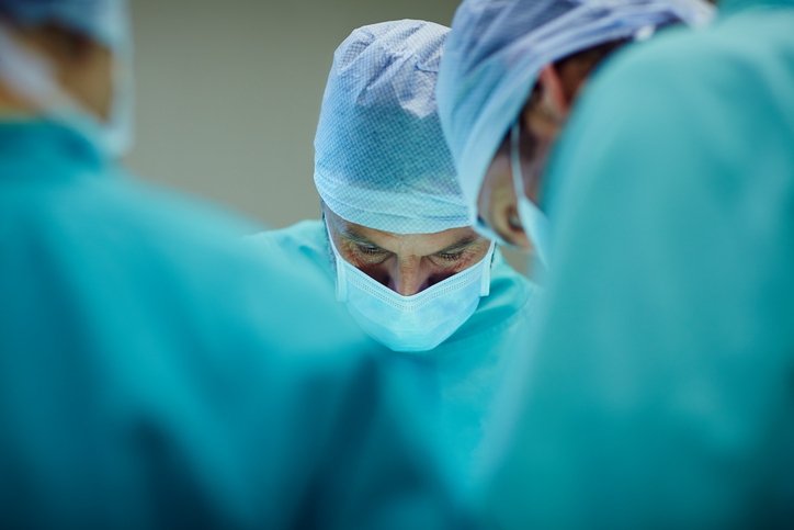 Whether cryosurgery or cryoablation will prove a viable alternative to lumpectomy — the standard of